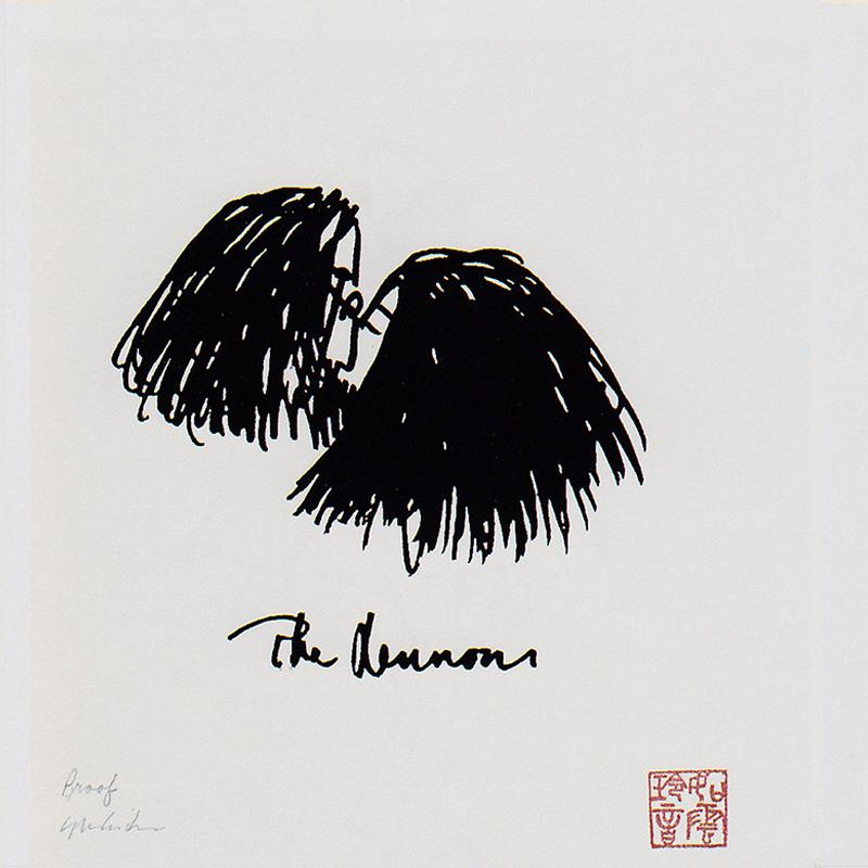 The-Lennons